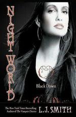 Black Dawn Cover