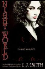 Secret Vampire Cover