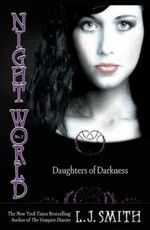 Daughters of Darkness Cover