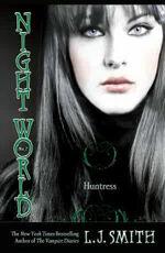 Huntress Cover