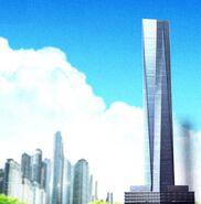 Hebei Center Tower