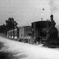 Ferrocarril de Palamós a Girona i Banyoles