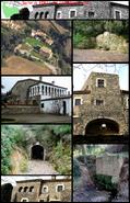 Roma i Les Gavarres poster 2013