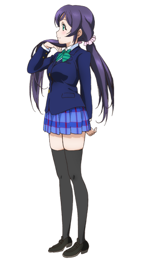 Nozomi profile.png