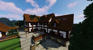 Dorf Spawn