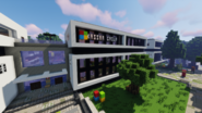 E-Gebäude