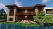LNSFLRs und DerSchottis Doppelhaus