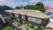 T-Gebäude
