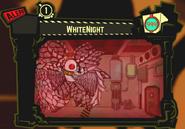 WhiteNight Red
