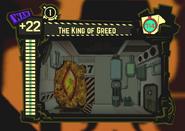 TheKingofGreedContainment