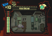 VoidDreamContainment