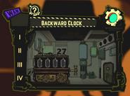 Backwardsclock
