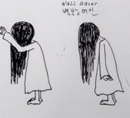 Wall Gazer Concept