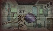 Abandoned Murderer Escape