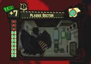 PlagueDoctorContainment