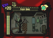 FieryBirdContainment