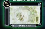 Hammer of light
