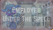 The Little Prince Employee Under Spell
