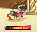 NothingThereBreaching