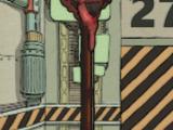 T-09-79 血肉偶像