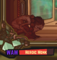 HeroicMonkCharging