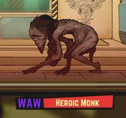 HeroicMonkBreaching