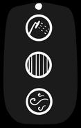 Sprite remote control