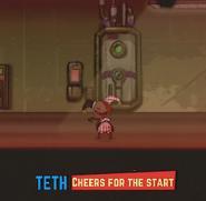 CheersfortheStartClown