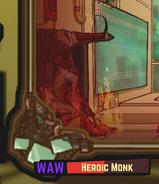 HeroicMonkRoar