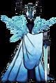 Snow Queen Crop
