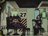 D-01-105 月光女神