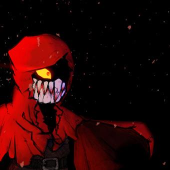 Little Red Riding Hooded Mercenary | Lobotomy Corporation Wiki | Fandom