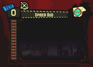 SpiderBudCocoon