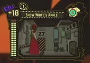 SnowWhite'sAppleContainment