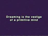 DreamingIsTheVestige