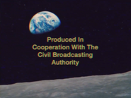 CivilBroadcastingAuthority