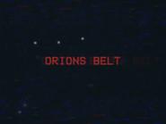 OrionsBelt
