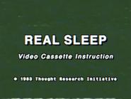 RealSleep