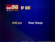 Real Sleep Proof