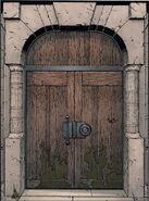 Echo Door