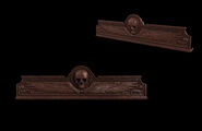 Karl-crosby-ghost-door-frieze-on-black