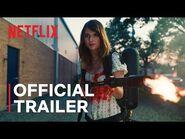 The Splattering - Official Trailer