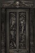 Ghost Door Netflix Vincent Proce Close up 1