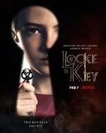 Bode Locke (Netflix)