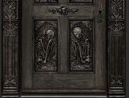 Ghost Door Netflix Vincent Proce Close up 2