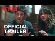 Locke and Key Trailer - Season 2 - Netflix