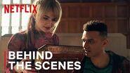 Locke & Key Welcome to Keyhouse Netflix