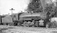 Southern 4532 Glens, Mississippi 1929