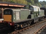 BR Class 17