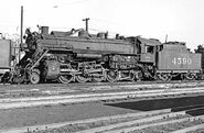 Southern railway 4590